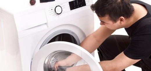 bảo dưỡng máy giặt electrlux tại nhà