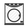 icon sửa máy giặt electrolux