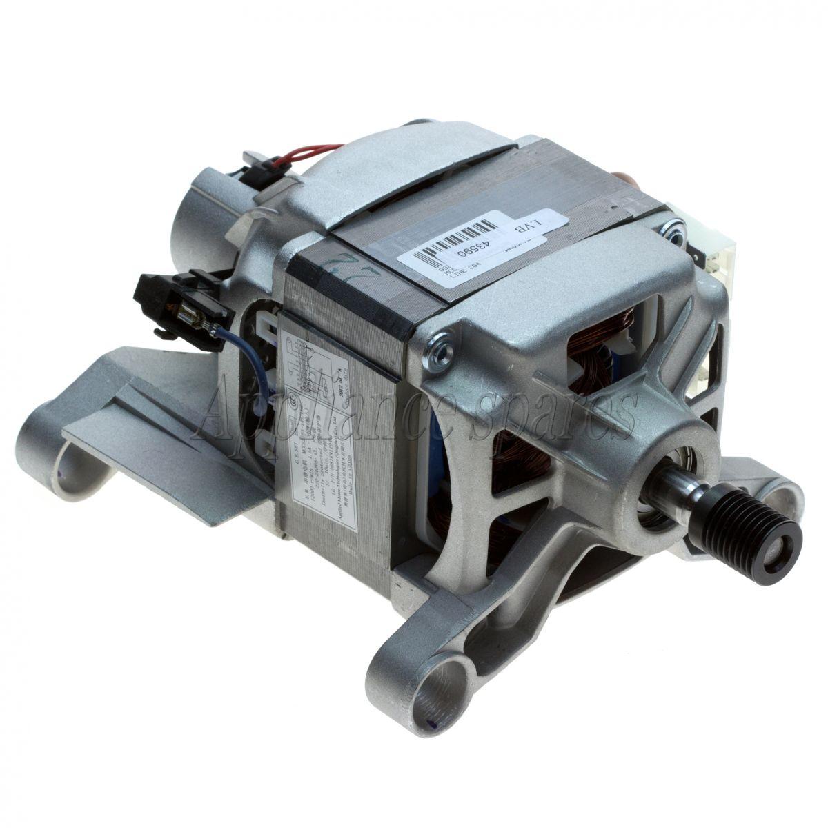 Motor máy giặt electrolux