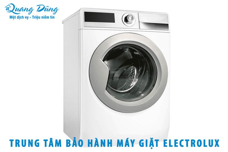 trung tâm bảo hành máy giặt electrolux chính hãng